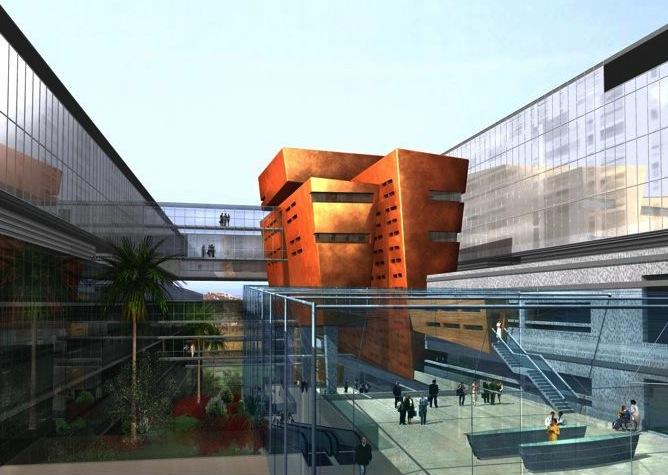 Ospedale_Alba_Bra_hall