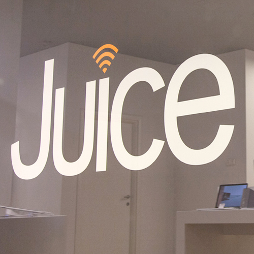 Juice  Lingotto WB-5