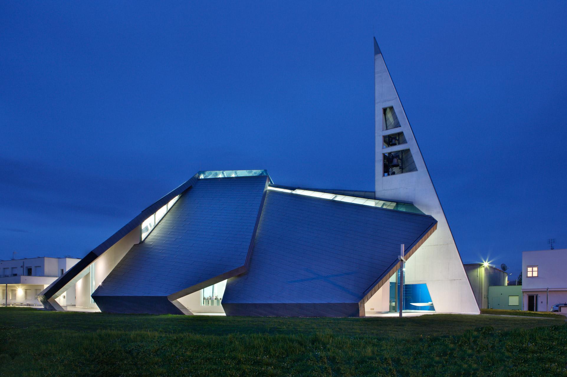 chiesa trasfigurazione