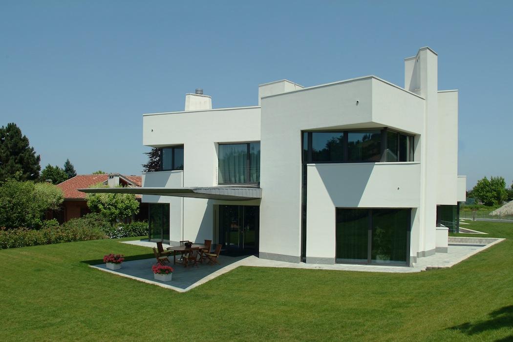 CasaFarfalla_single_family_house