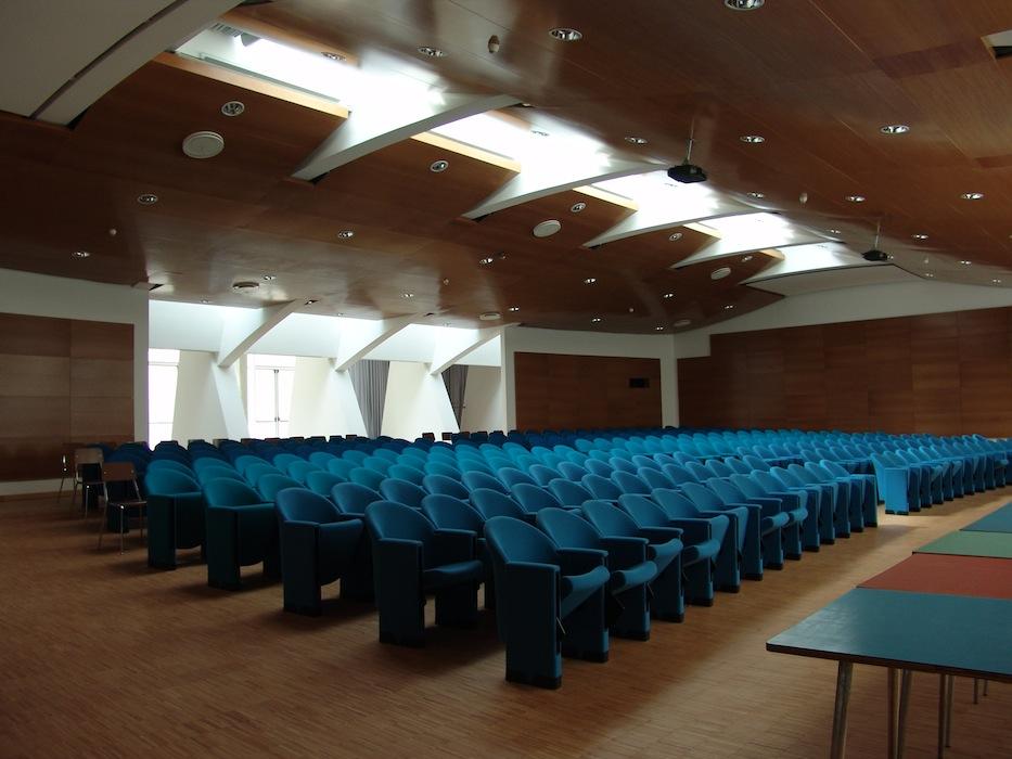 Altavilla_sala_conferenze_ipogea